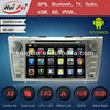 HuiFei Dual Core Mirror Link Capacitive Android 4.2.2 for Toyota Camry Car PC with GPS WiFi
