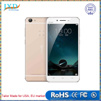 Original VIVO X6S Smartphone 5.2 inch Full Metal MSM8976 FHD 4GB RAM 64GB Fingerprint HIFI Mobile Cell Phone