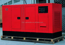 AC Single Phase Output Type 85kw diesel generator