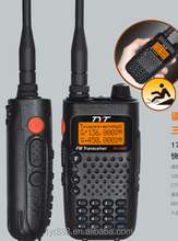 2014 new products ,TYT TH-UV6R Security Voice Encrypted, Voice Scramble 5W VHF136-174MHz UHF400-470MHz Dual band ham radio