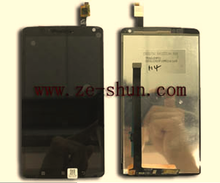 replacement lcd sceen for Lenovo S890 complete Black