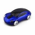 LED Car Shape Wireless Mouse Gamer Mice computer mause Gaming Mouse