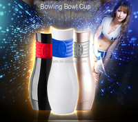 2015 new arrival bowing cup 3 types Male masturbation cup masterbating product for man suck & clip , up& down rotaion sex toys