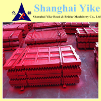 Top Quality Chinese jaw crusher price list with individual generators