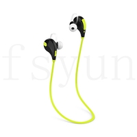 Superior service sport stereo blue digit headphone,2015 stereo sport bluetooth headset