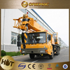 N.Traffic 25 tons small japanese brand new truck lift crane QY25G