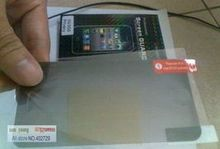 During Production Check / Tempered Glass Privacy Screen Protector / for Laptop & Mobile / Professional Quality Control in China