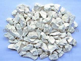 high quality calcined dolomite Originating in China,CaO>55%,MgO>35%