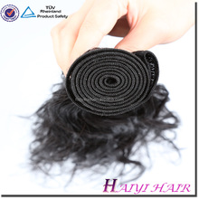 "14"" 16"" 18"" Wholesale Price Unprocessed Italian Wavy Hair Extension"