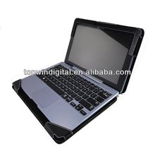 10.1 Inch Keyboard Leather Case For Asus Transformer Book T100TA Tablet case