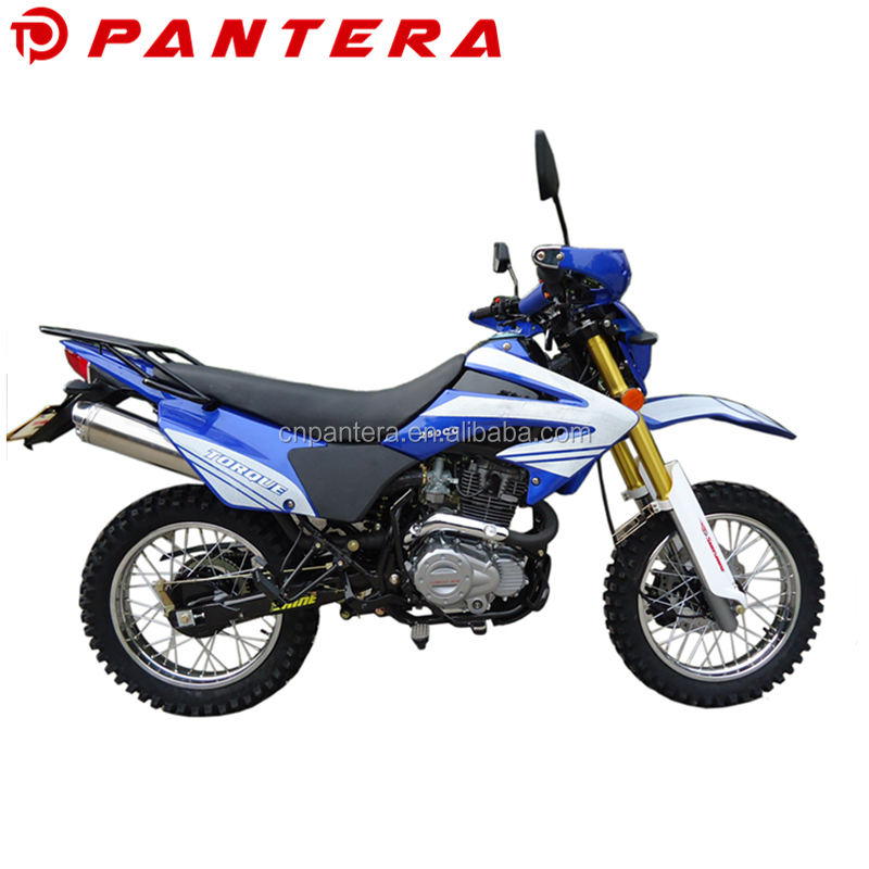 New Style Fast Speed New China Parts For Mini 200cc Motorcycle