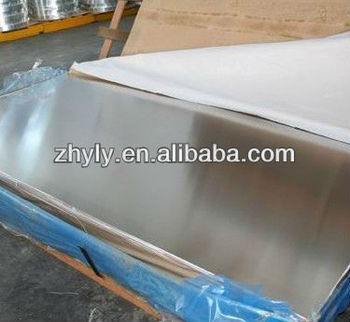 supply 3000 series aluminum sheet