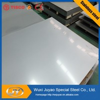 316L 201 321 316 4x8 sheet metal prices stainless steel