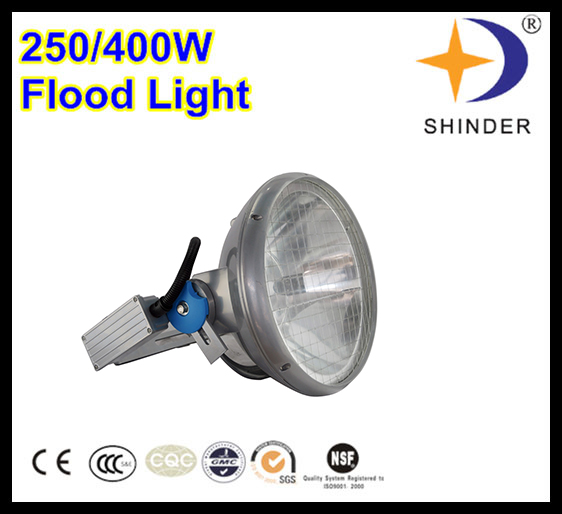 Factory Supplier 2000w metal halide flood lighting With Long-term Service