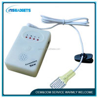 baby security ,H0T056 100% brand bedwetting alarm