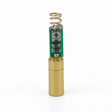 Mini 5mW 520nm Direct Laser Diode Module With APC