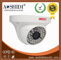 UAE popular 720p/1080p full HD IR dome cctv Camera ,Outdoor cctv ip66 dome camera