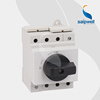 SAIP/Saipwell High Performance Hot Sale International Standard Weather protected 4Way Electric Isolator Switch 3 phase for Outdo
