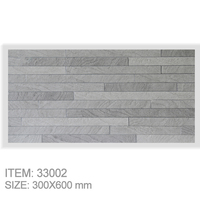 High Quality Brick Interior Ceramic 30X60 Home Wholesale Decorative Outdoor Stone Wall Tiles