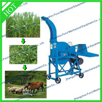 2014 hot sell high capacity straw/corn silage/hay chaff cutter