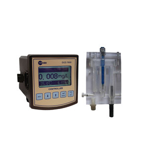 DOZ-7600 Ozone water treatment and disinfection Ozone concentration measurement