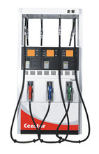CS42 multi petrol products car service station equipment