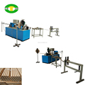 Full automatic toilet paper core making machine for sale