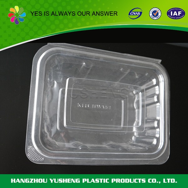 Wholesale lunch boxes,used insulated food carrier,thin plastic containers