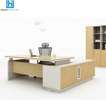 Managing directors office furniture design ,L-shape office table,latest office table designs