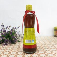 Chinese Natural Sesame Oil Refined Pure Gingelly Oil Customized label OEM