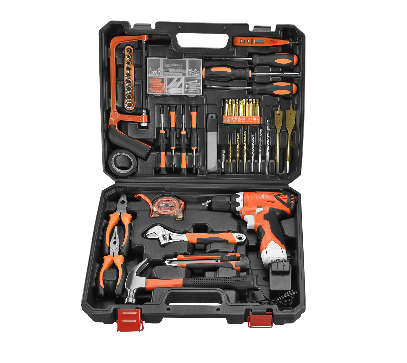 Dadao <strong>Tools</strong>, Power Electrical Cordless Drill <strong>Tools</strong> Kit