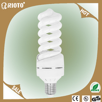 Full spiral 35w Energy saving lamps CFL CE Rohs