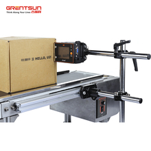 best code inkjet printer for package line