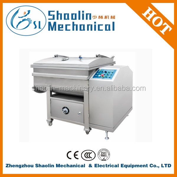 Hot sell mixer grinder sausage production meat processing with lowest price