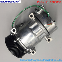 European Truck Parts 1888033 air conditioning compressor