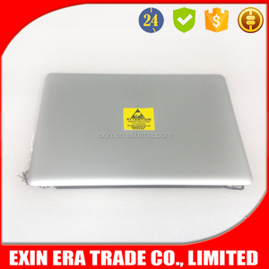 "Original new 661-5847 661-5849 full LCD screen For MacBook Pro 15"" A1286 2011 2012 Glossy LCD LED display assembly"