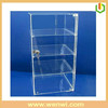 Custom Acrylic Display Cases Wholesale With Lock