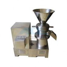 Tahini Nut Butter Colloid Mill/Cocoa Beans Grinder