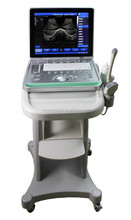 WMBW10 cheap PC Based Laptop Ultrasound B scanner/ultrasonic equipments