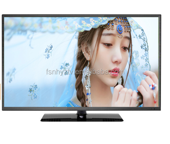 Wholesale Price A grade panel 55 Inch Full Hd Led Tv open cell