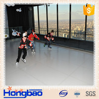 portable hockey plastic sheet/high density polyethylene properties