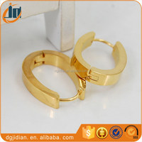 simple gold earring designs for women,dubai gold jewelry earring