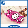 pink rabbit bunny mobile phone cover rabbit case for samsung