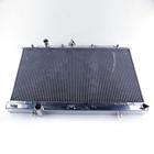 High Performance Aluminum Racing Radiator For Mitsubishi Lancer EVO 4/5/6 97-00 Car Radiator