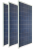 cheapest solar panel 250w poly crystalline made in China