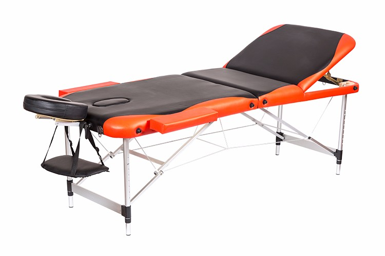 GA305-123 China Medical Acupuncture Therapy Bed for Table Massage