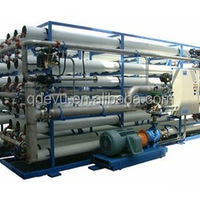 RO Reverse Osmosis Pure Water Treatment