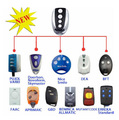 YET003 Compatible brand remote controls for gray OX2 and balck SMX2 remote controller receiver