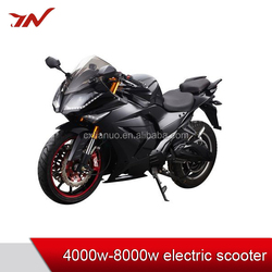 New Product 6000W Electric motorbike/E-motorcycle
