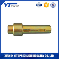 Customized Machined Part for Auto Parts Machining Parts Lighting Accessories with China Suppliers